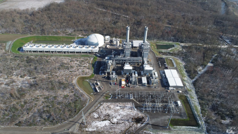 Tyr Energy-Led Consortium Starts Construction for Hickory Run Energy