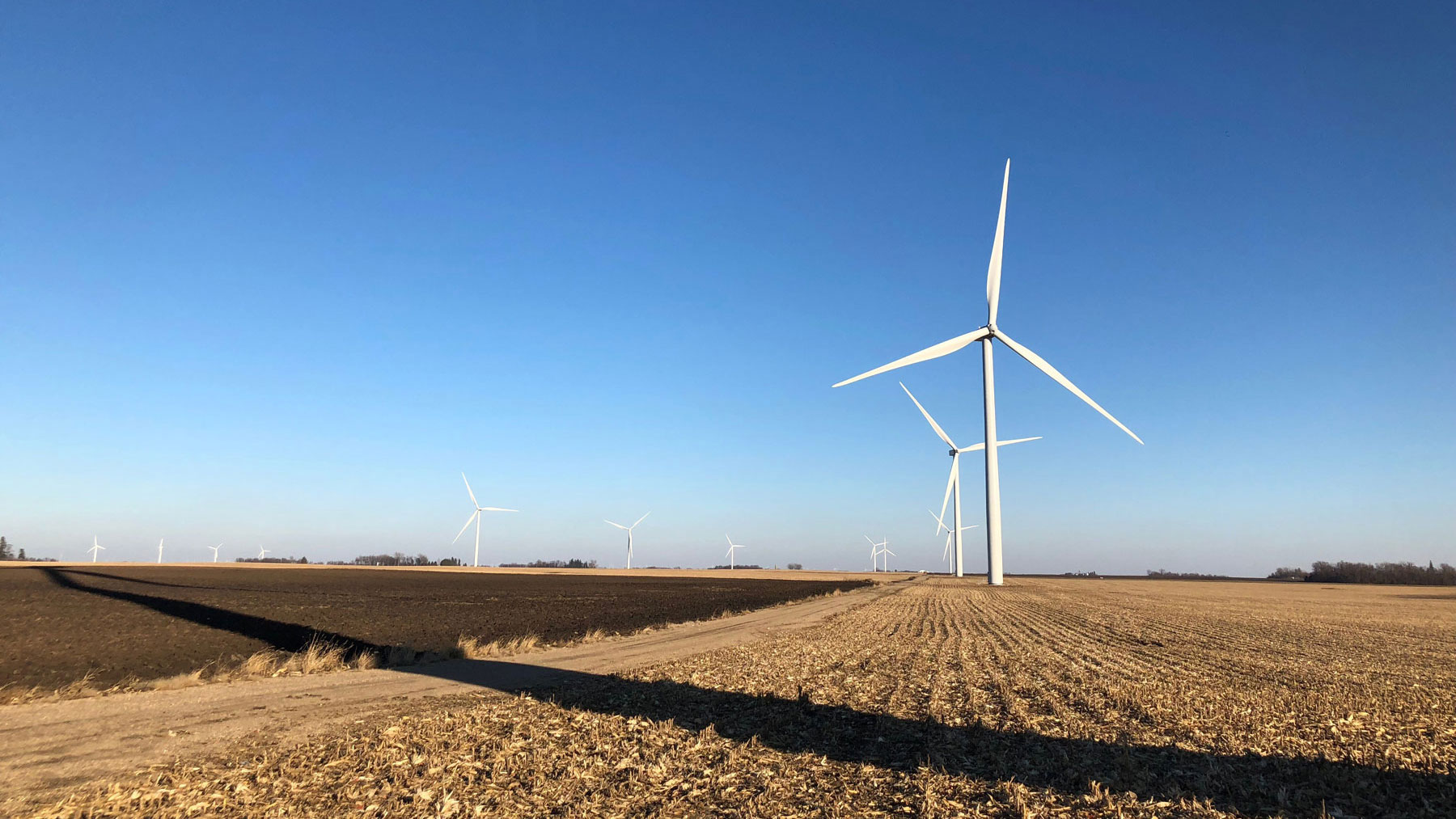 ITOCHU Announces Investment in Kimball Wind and South Fork Wind Projects